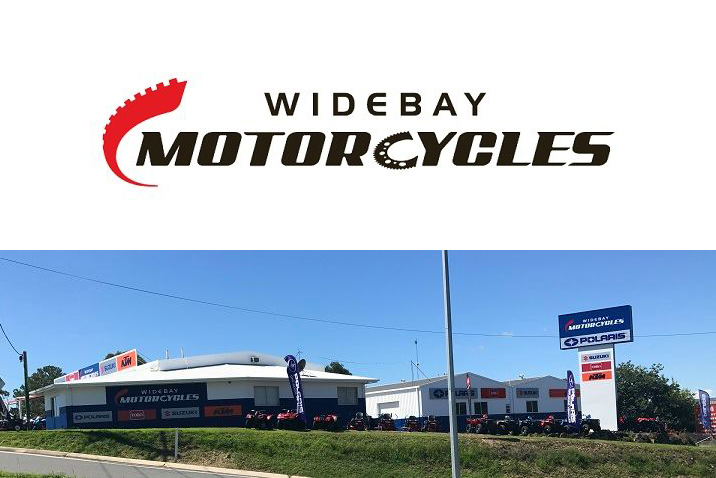 Wide Bay Motorcycles Gympie